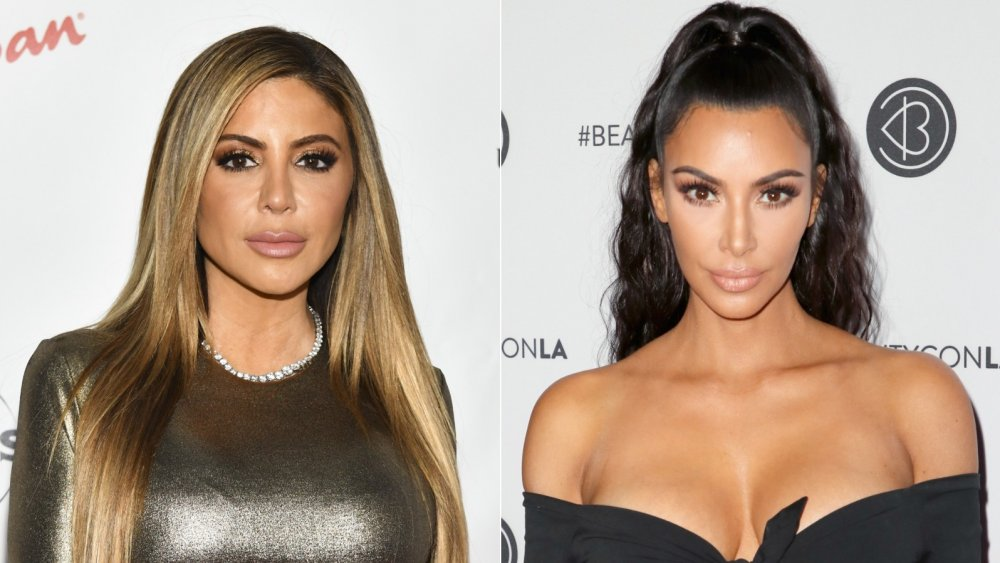 Larsa Pippen Opens Up About Her Falling out with Kim Kardashian