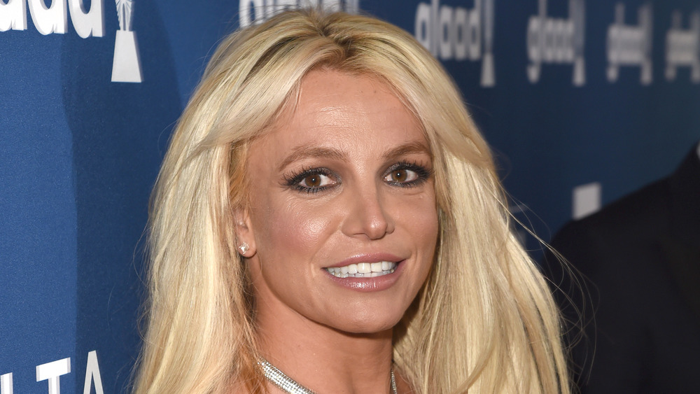 The trailer for the Free Britney documentary is here