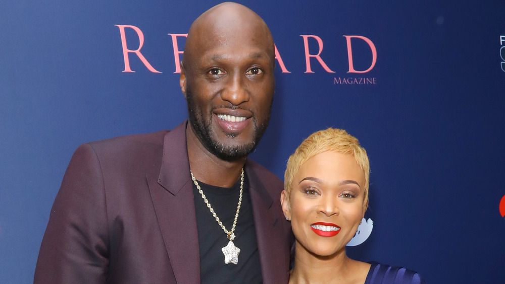 Lamar Odom Pleads With Ex To Let It Go