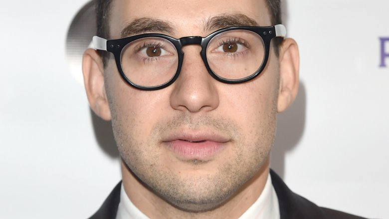 Jack Antonoff pours cold water on Lorde relationship rumours
