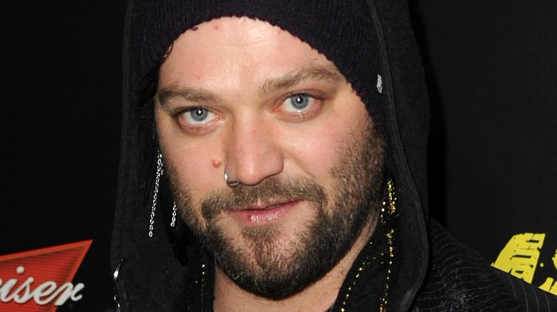 Bam Margera's family 'trying to help him' after DUI