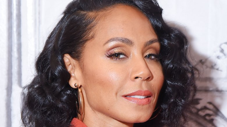 Jada Pinkett Smith Reveals She Used to Be a Drug Dealer
