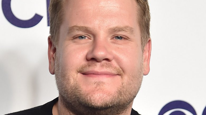 James Corden and wife Julia Carey are expecting their third child