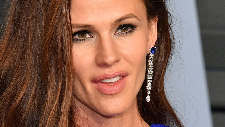 Jennifer Garner becomes hilarious instant meme after Oscars