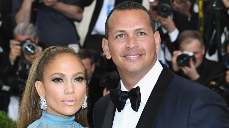 Jennifer Lopez Relives Leonardo DiCaprio's 'Boo Boo' Text with James Corden
