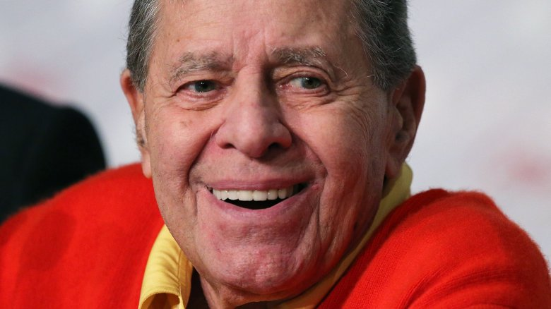 Comedy Legend Jerry Lewis Dies At The Age Of 91