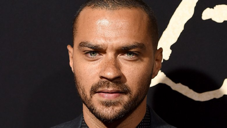 Jesse Williams Breaks His Silence on Cheating Rumors and Divorce