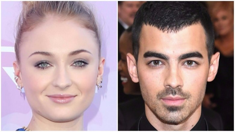 Sophie Turner gets engaged to boyfriend Joe Jonas