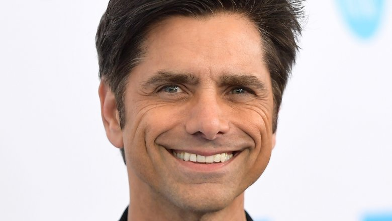 John Stamos opens up about fatherhood