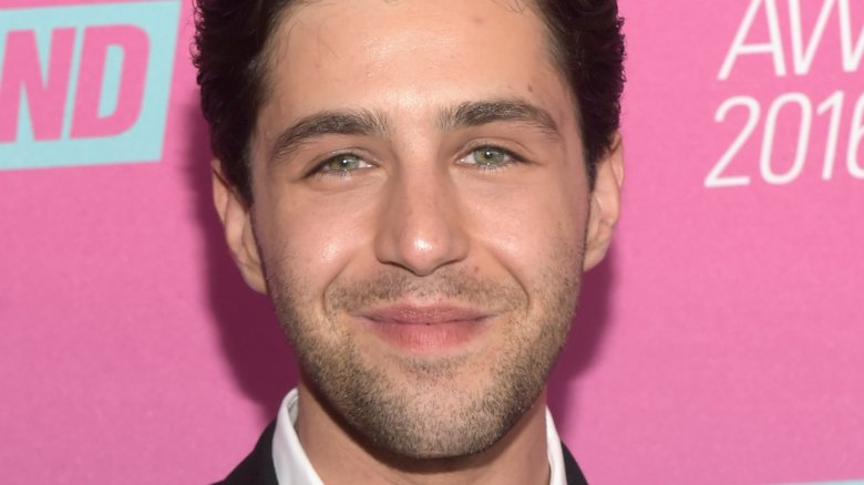 Josh Peck of 'Drake & Josh' Marries Paige O'Brien - Where's Drake Bell?
