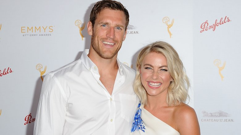 Julianne Hough and Brooks Laich marry in Idaho