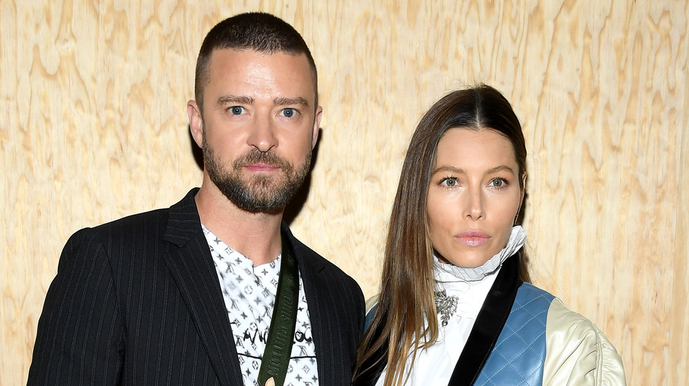 Justin Timberlake And Wife Jessica Biel Welcome Second Child