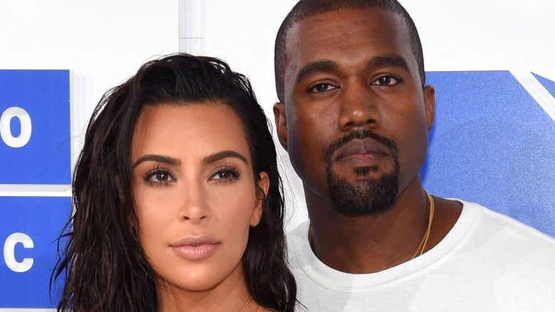 Fans are confused about Kanye's wedding anniversary gift to Kim