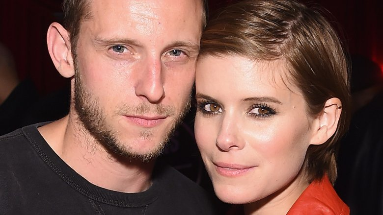 Fantastic Four Silver Lining: Kate Mara & Jamie Bell Are Now Married