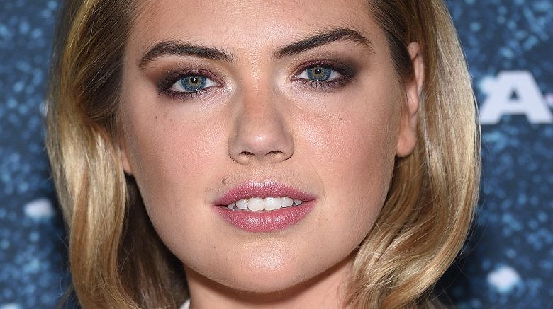 Kate Upton: I felt pressured to stay quiet about sexual assault