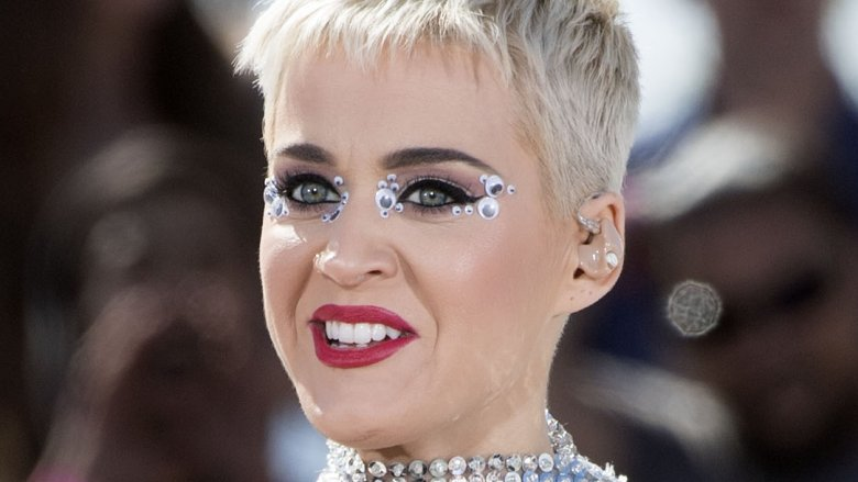 Katy Perry: 'All The Awards That I've Won Are Fake'