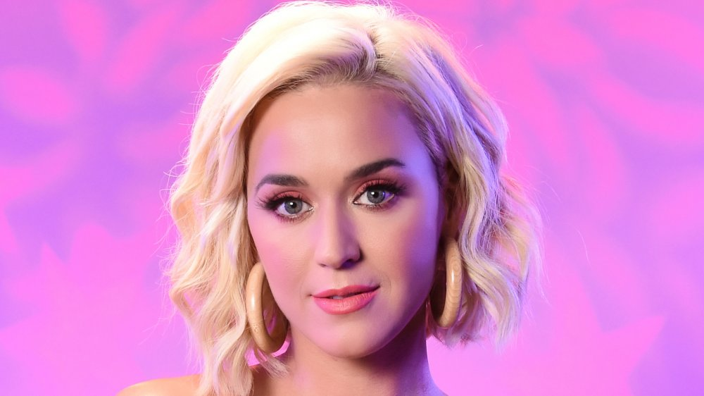 Katy Perry Has Reason to 'Smile' with New Baby, Album
