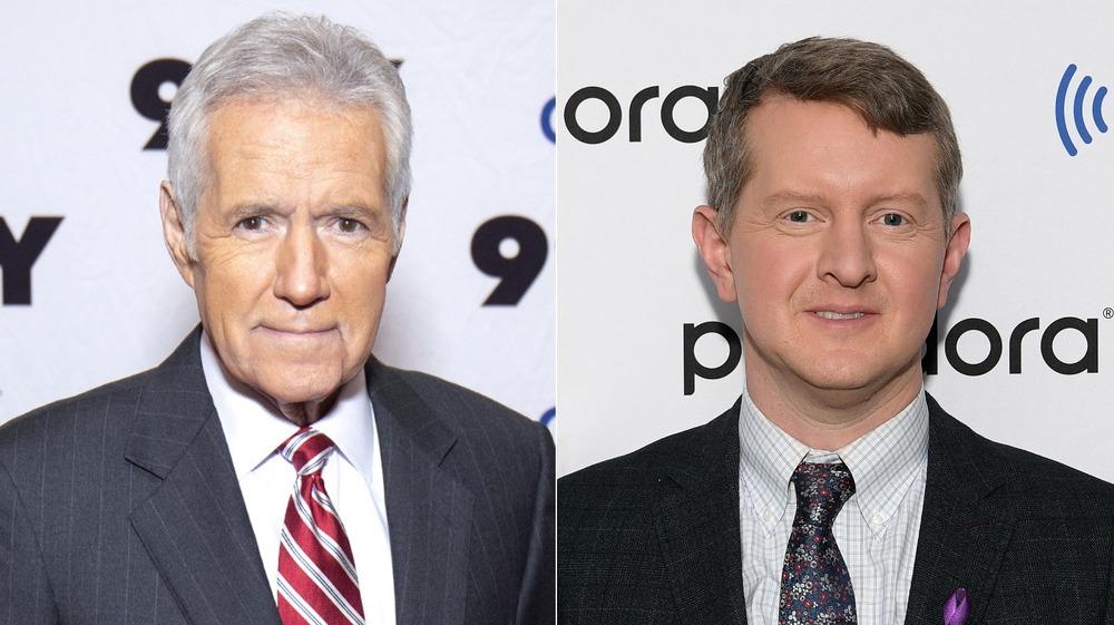 Get This: Trebek's last new 'Jeopardy!' episodes airing with a tribute
