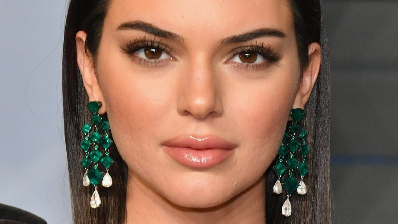 Kendall Jenner denies gay rumors, addresses romance with National Basketball Association player Blake Griffin