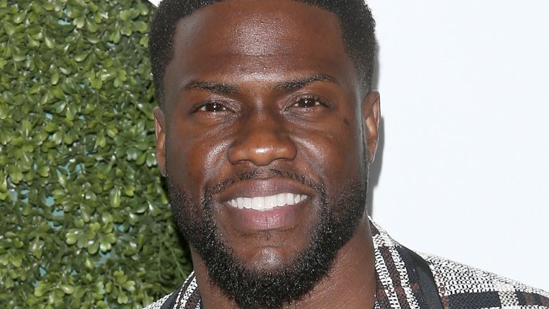 Kevin Hart & Eniko Parrish Post First Pics of Newborn Kenzo Kash
