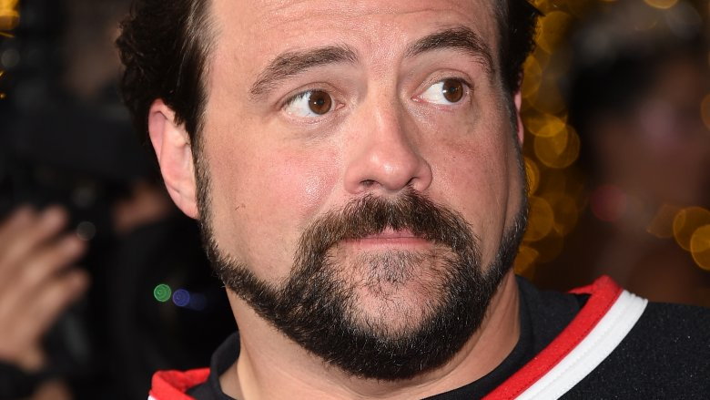 Kevin Smith recovering at home after massive heart attack