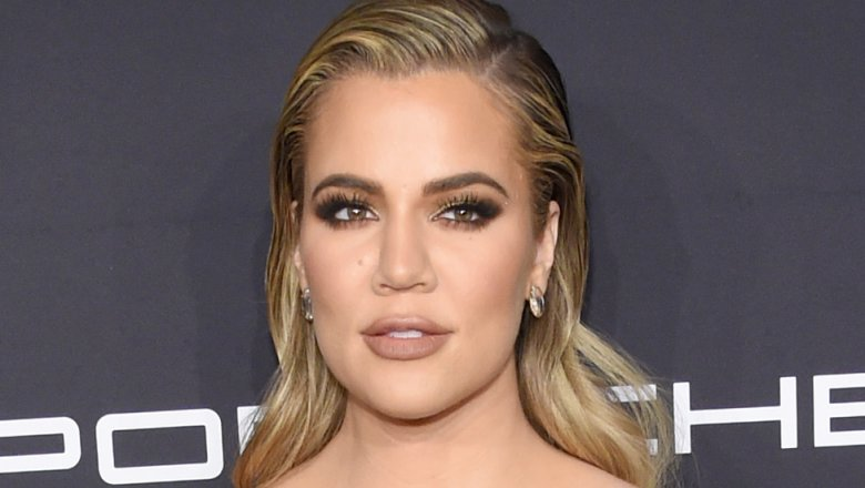 Tristan Thompson's girl blasts friend — Khloe Kardashian Twitter