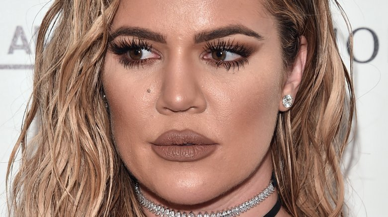 Khloe Kardashian Reportedly Living In 'Hell,' But Will She Leave Tristan Thompson?