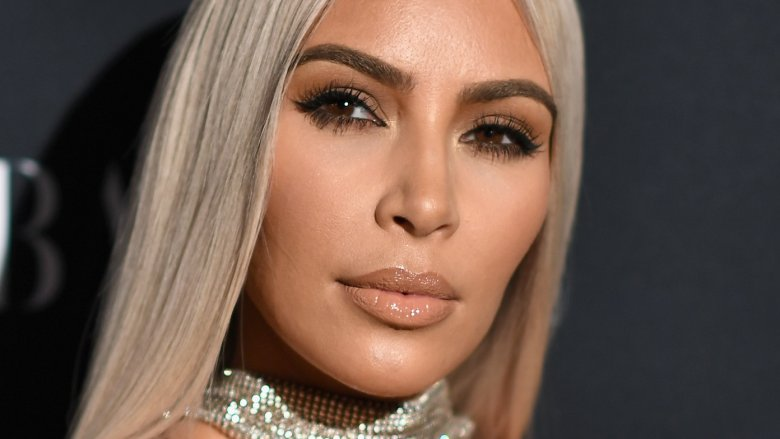 Kim Kardashian Gets Apology Letter From Person Who Robbed Her In Paris