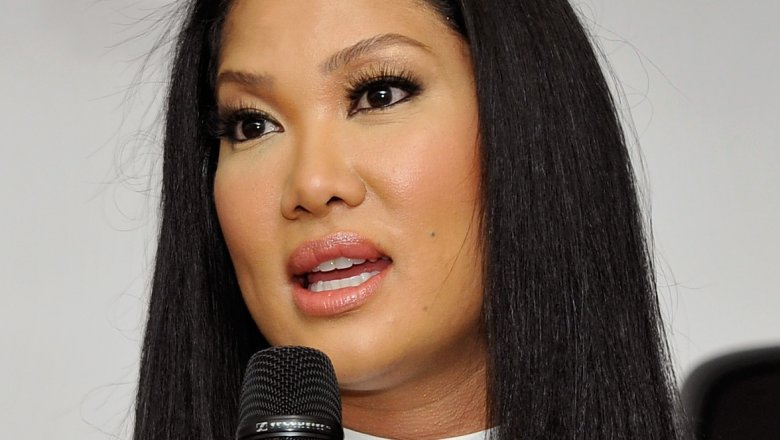Kimora Lee Simmons Claims Ex-Husband Russell Simmons Is Innocent