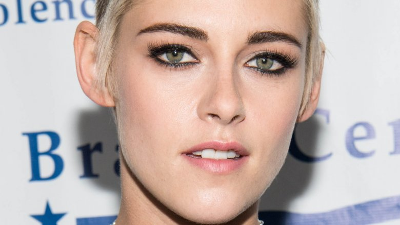 Kristen Stewart reveals she's open-minded about her sex life