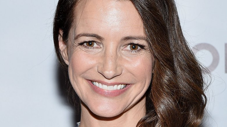 Sex & the City's Kristin Davis Adopts Second Child, a Baby Boy!