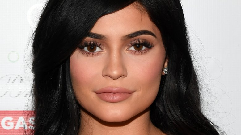 Here's Why Kylie Jenner Named Her Daughter Stormi