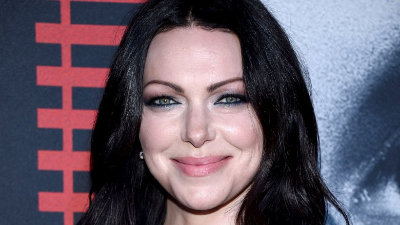 Laura Prepon on 'OITNB,' 'Girl on the Train' and her cookbook