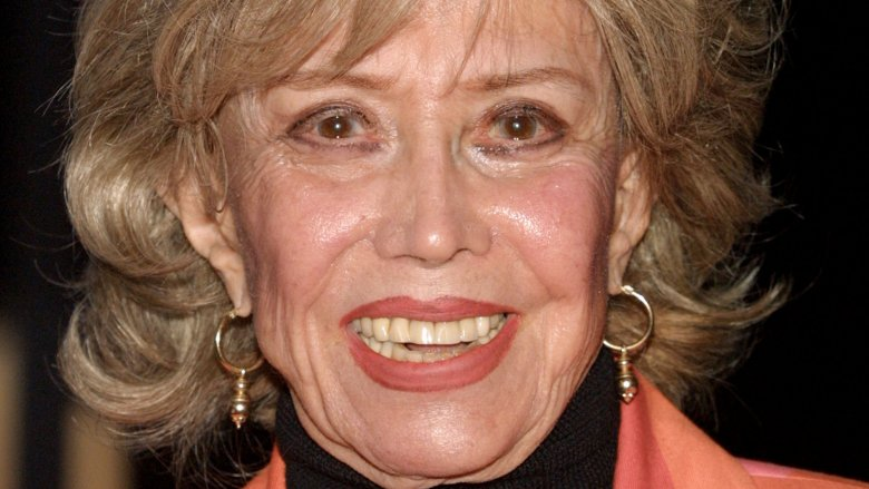 June Foray Facts: Iconic Voice Of 'Rocky The Flying Squirrel' Dies