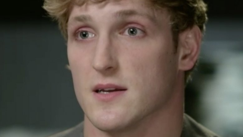 Logan Paul Saved by Reserve Chute While Skydiving