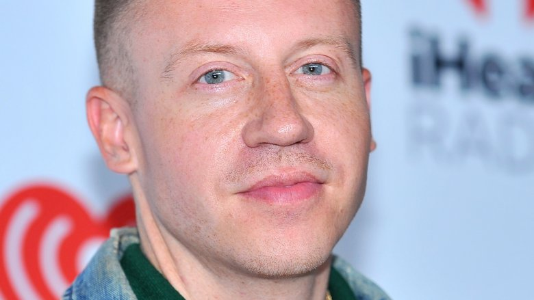 Macklemore Expecting Second Child