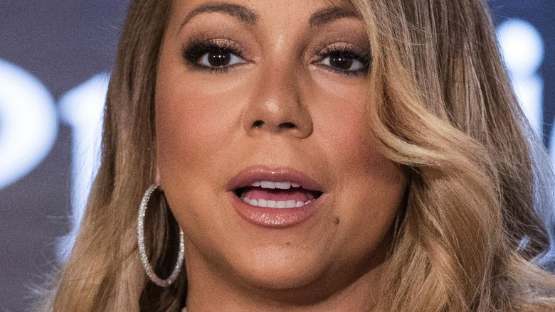 Mariah Carey postpones Christmas tour over health issues