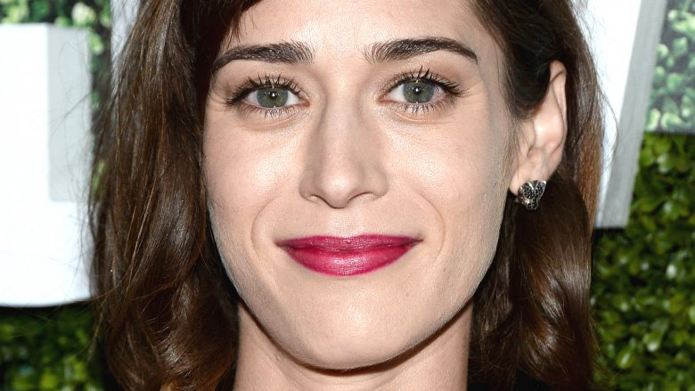 Mean Girls star Lizzy Caplan marries Tom Riley
