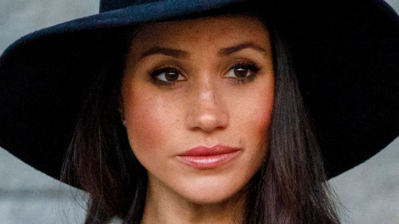 Will Meghan Markle's father not be a part of the royal wedding?
