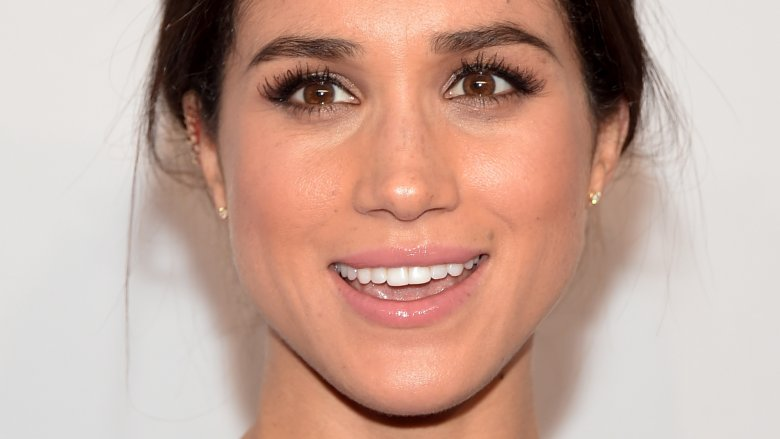 Meghan Markle Leaves Toronto and Fuels Rumors She's Moving to Kensington Palace