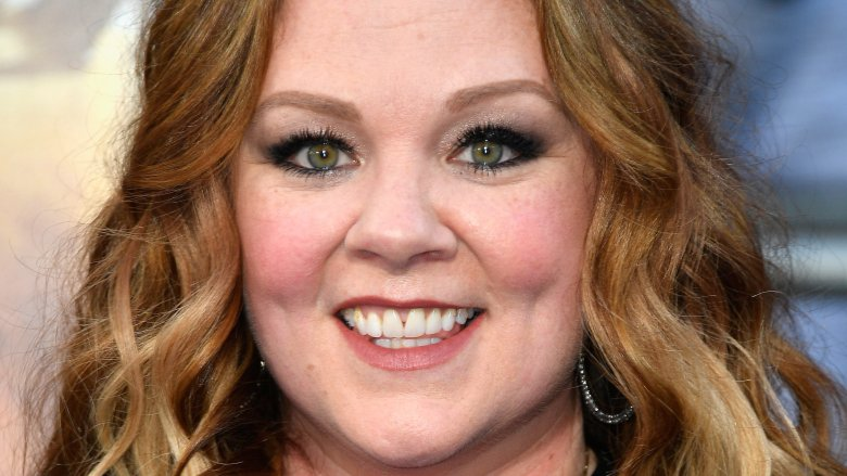 Gilmore Girls Reunion: Melissa McCarthy, Yanic Truesdale Cross Paths on Vacation