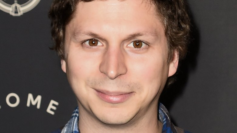 Michael Cera Sparks Wedding Rumors With Gold Band
