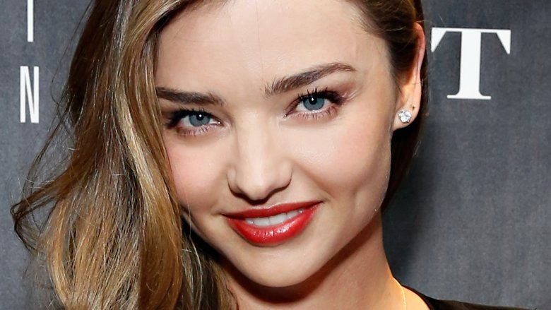 Miranda Kerr Is Expecting Her First Child with Snapchat's Evan Spiegel