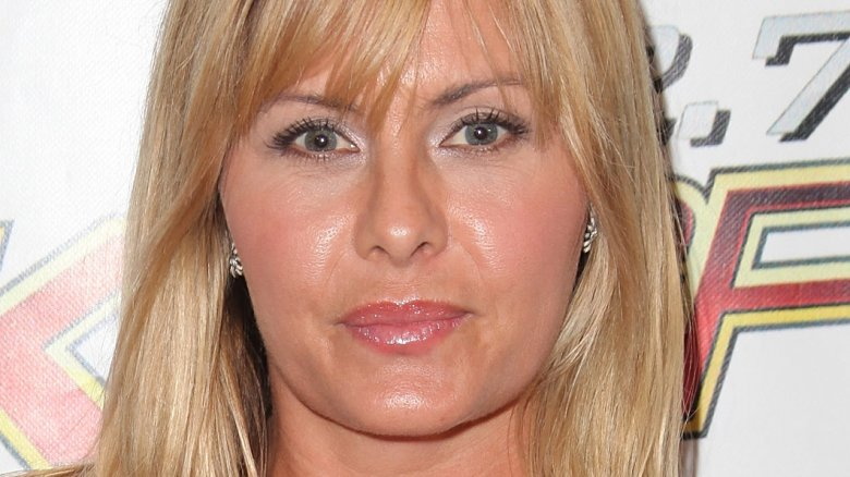 Nicole Eggert Files LAPD Report Against Scott Baio