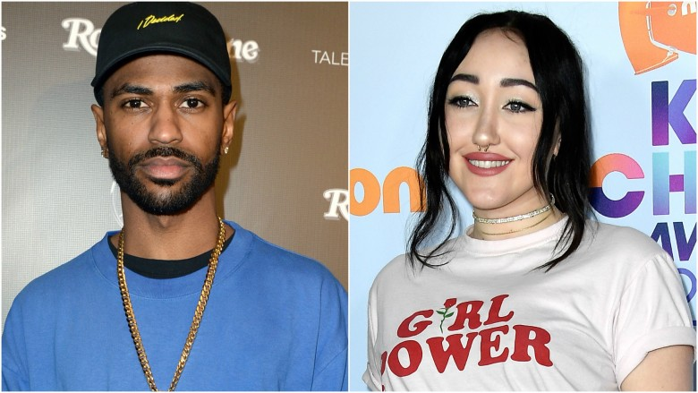 Big Sean, Noah Cyrus Scheduled To Perform At MTV Movie & TV Awards