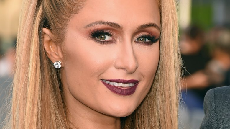 Paris Hilton Is Now Engaged With Actor Chris Zylka!