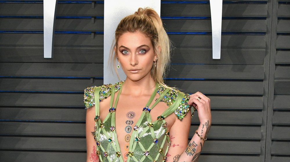 Paris Jackson's 'lesbian Jesus' film draws outrage with petition: 'Christianophobic garbage'