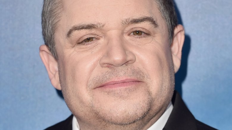 Patton Oswalt commemorates release of late wife's final book at her gravesite
