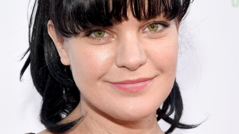 Pauley Perrette alludes to physical assaults