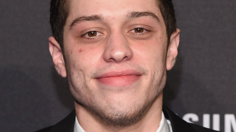 Pete Davidson opens up about mental health diagnosis
